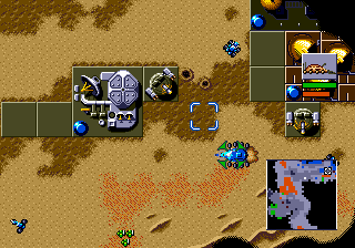 Dune2 – Full Version