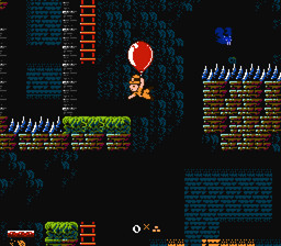 The Super Pitfall 30th Anniversary Edition