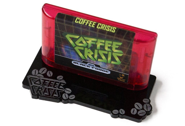 Coffee Crisis Limited Edition