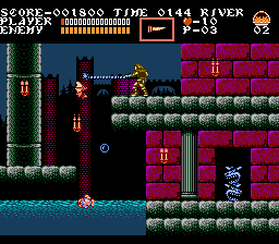 Castlevania: The Holy Relics