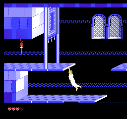 Prince of Persia: Balthazar's revenge