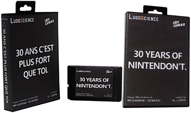 30 Years Of Nintendon't