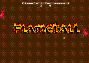 FlameBall