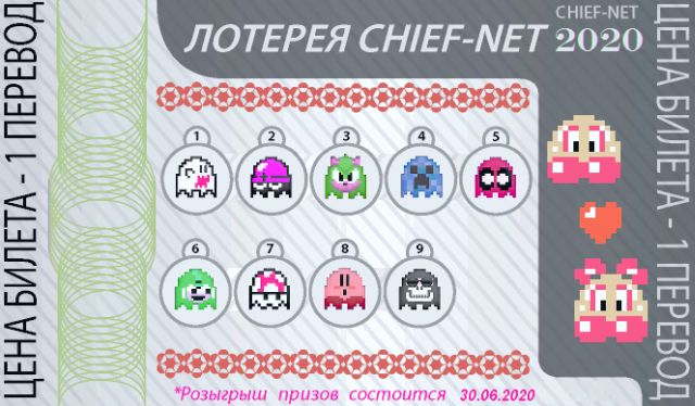 Chief-Net 2020