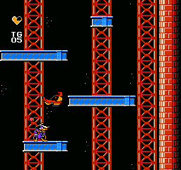 Darkwing Duck Advance